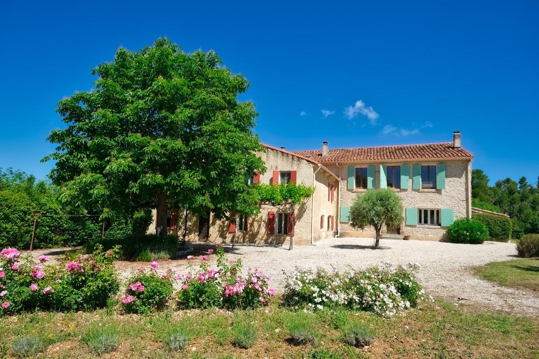 Maison à ansouis |  1 260 000 €